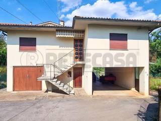 Foto - Villa bifamiliare via Firenze, Centro, Altavilla Vicentina