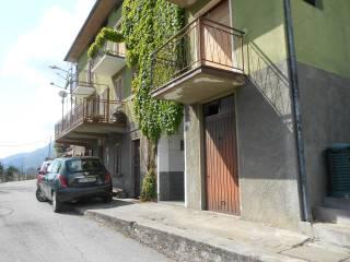 Foto - Trilocale via Pedemonte, Pedemonte, Berbenno di Valtellina