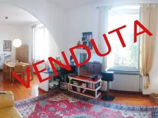 Photo - 3-room flat via Giovanni Casaccia, Castelletto, Genova