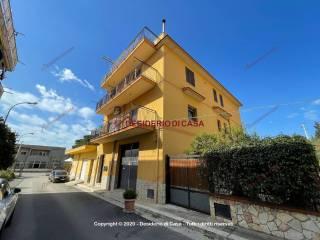 Foto - Appartamento via Gian Battista Marino 18A, Centro, Bagheria