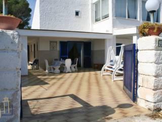 Foto - Villa a schiera via San Vito, Centro, Polignano a Mare