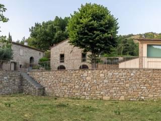 Foto - Terratetto plurifamiliare Località Popolano, Popolano, Marradi