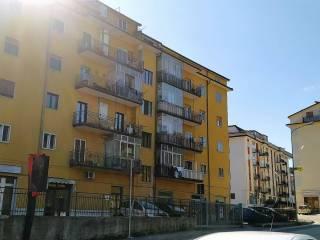 Foto - Trilocale via Messina 57, Centro, Potenza