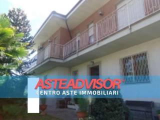 Foto - Villa all'asta via Pagnoletta, 13, Pozzolo Formigaro