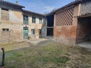 Foto - Cascina via Vittorio Alfieri, Centro, Castagnole delle Lanze