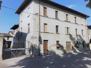 Foto - Casale via San Michele 78, Centro, Calvisano