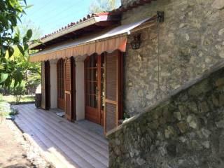 Foto - Terratetto unifamiliare 60 mq, buono stato, Latte, Ville, Ventimiglia