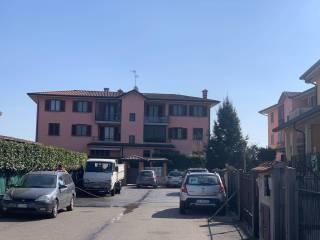 Foto - Bilocale via Cortazza 14, Torre d'Arese