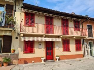 Foto - Terratetto unifamiliare Strada Alessandria in San Germano, Centro, Casale Monferrato