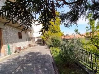 Foto - Bilocale via Cappuccini Nuovi 44, Centro, Narni