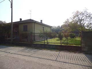 Foto - Villa unifamiliare via Massimo d'Azeglio, Centro, Inveruno