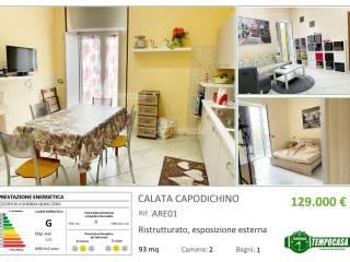 Photo - T3 Calata Capodichino, Ponti Rossi, Napoli