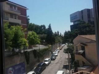 Foto - Trilocale buono stato, secondo piano, Archi, Ancona