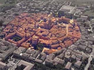 città storica