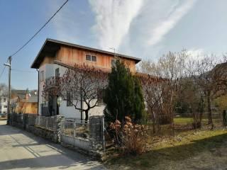 Foto - Terratetto unifamiliare 174 mq, buono stato, Castion, Belluno