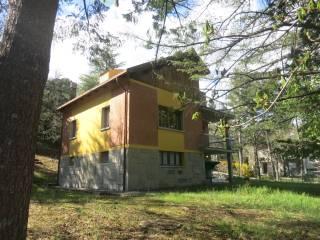 Foto - Villa unifamiliare via Ronchidoso 126, Centro, Gaggio Montano