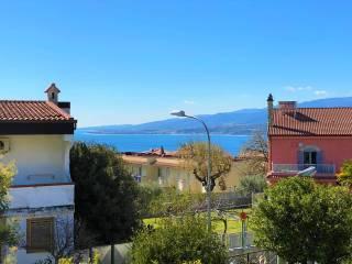 Foto - Villa a schiera via Caminia Alta, Caminia, Stalettì