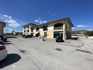 Foto - Trilocale Fratta 163, Fratta Santa Caterina, Cortona