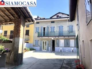 Foto - Villa unifamiliare via Egidio Suanno, Centro, San Salvatore Monferrato