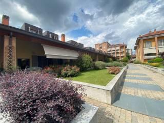 Foto - Villa a schiera Ripa di Porta Ticinese, Navigli - Darsena, Milano
