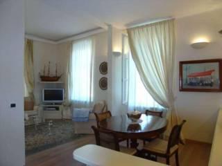 Foto - Quadrilocale ottimo stato, secondo piano, Centro, Santa Margherita Ligure