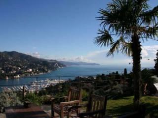 Foto - Villa unifamiliare, ottimo stato, 350 mq, Costaguta, Rapallo