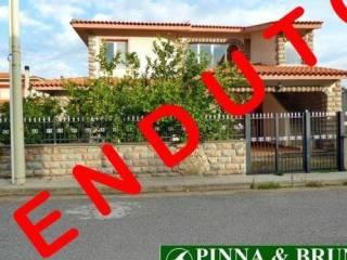 Foto - Villa unifamiliare via Flumendosa, Narbolia