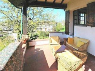 Foto - Villa unifamiliare, buono stato, 271 mq, Centro, Castiglione dei Pepoli