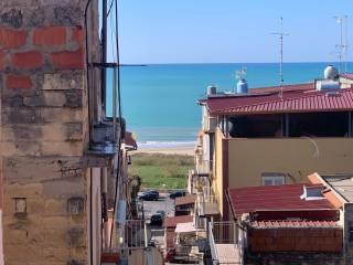 Foto - Trilocale viale mediterraneo San c, Centro, Gela