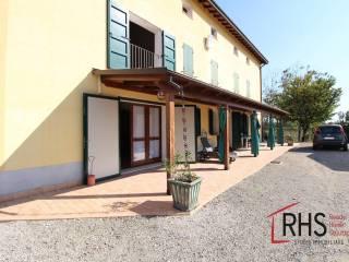 Foto - Villa unifamiliare via Bertuzza, Fossoli - San Marino, Carpi