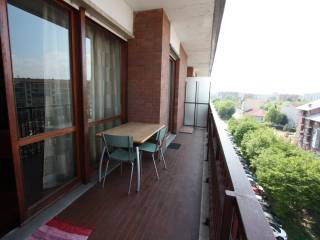 Foto - Quadrilocale via Lucento 108B, Lucento, Torino