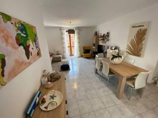 Foto - Appartamento via Giuseppe Mazzini, Centro, Castello di Annone