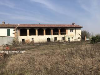 Foto - Cascina, da ristrutturare, 578 mq, San Giuliano Nuovo - San Giuliano Vecchio, Alessandria
