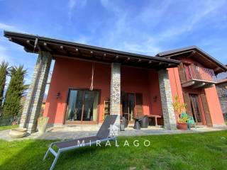 Foto - Villa unifamiliare via Ca' di Nadin, Colico Piano, Colico