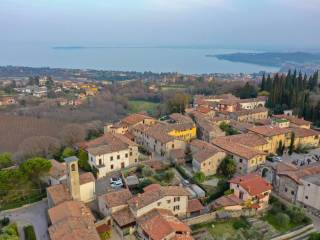 Foto - Villa unifamiliare via Pratello, Villaggio Dante Alighieri, Padenghe sul Garda