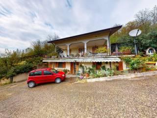 Foto - Appartamento ottimo stato, piano terra, Oca, Monte San Pietro