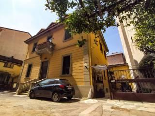 Foto - Appartamento via Giuseppe Meda, Ascanio Sforza, Milano