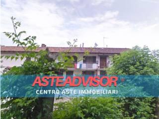 Foto - Appartamento all'asta via Del Pozzo, 7, Incisa Scapaccino