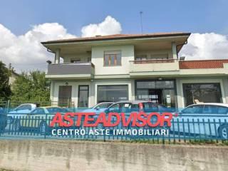 Foto - Appartamento all'asta via Asti, 17, San Damiano d'Asti