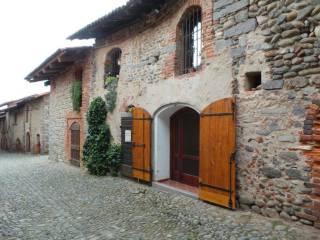 Foto - Casale piazza Castello 1, Candelo