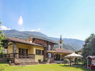Foto - Villa unifamiliare via San Fedele, Colico Piano, Colico