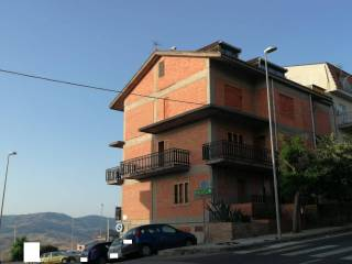 Photo - Apartment good condition, second floor, Troina