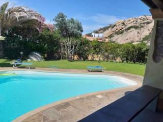 Foto - Villa unifamiliare BAJA SARDINJA San c, Baja Sardinia, Arzachena