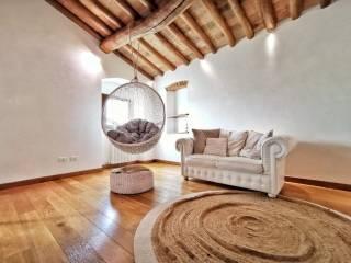 Foto - Terratetto unifamiliare via di Baroncoli, Calenzano