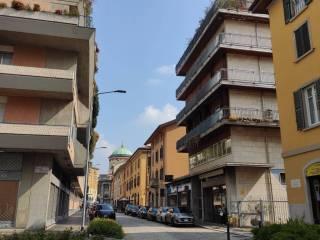 Foto - Trilocale via Guglielmo d'Alzano 6B, Stazione, Bergamo