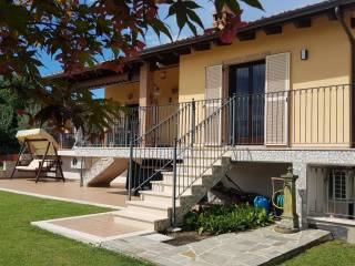 Foto - Villa unifamiliare via Papa Giovanni Paolo 43, Centro, Venarotta