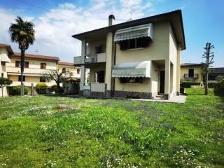 Foto - Villa unifamiliare via Risorgimento, Clusane, Iseo