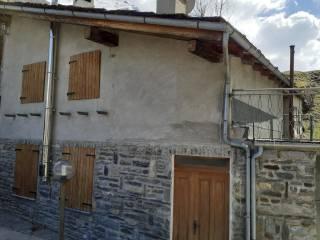 Foto - Terratetto unifamiliare frazione Frassiney, Rhemes-Saint-Georges