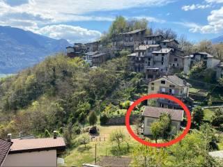 Photo - Maison de campagne via Privata Primule 38, Berbenno di Valtellina