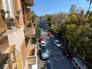 Foto - Trilocale corso Dante Alighieri 235, Centro, Alassio
